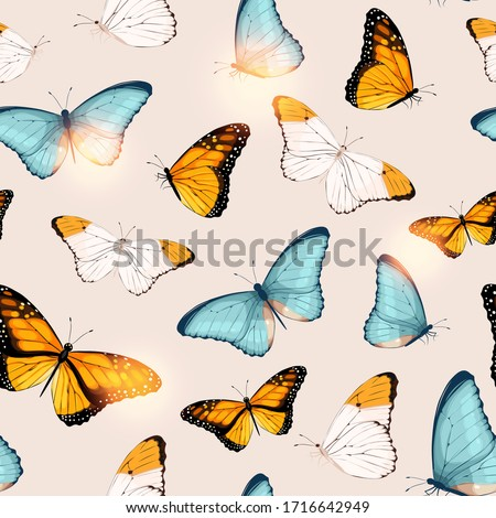 vector pattern with high