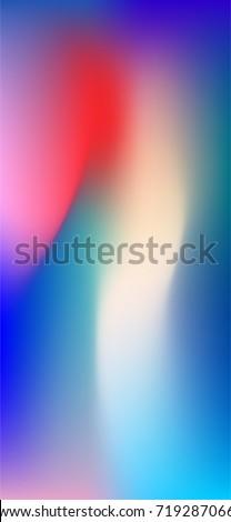 vector phone x wallpaper
