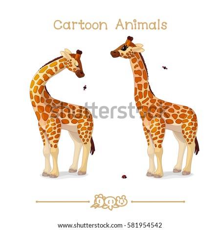 vector pic series cartoon