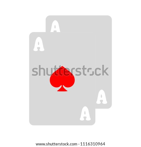 vector playing cards symbols ...