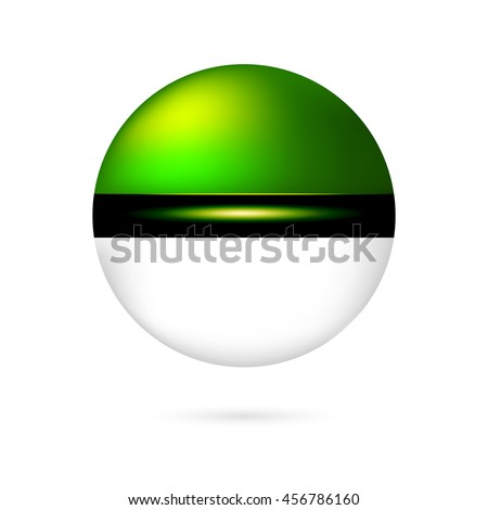 vector pokeball icon for play