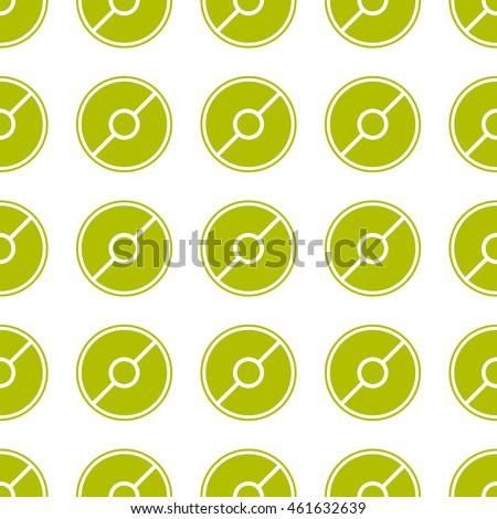 vector pokeball pattern in