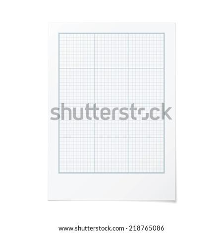 vector portrait orientation