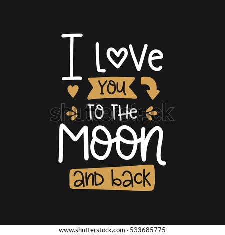 stock-vector-vector-poster-with-phrase-and-decor-elements-typography-card-image-with-lettering-design-for-t