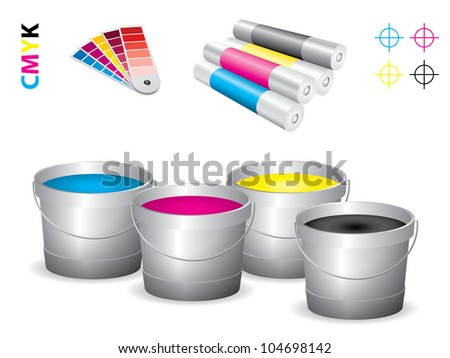 wms word how to set cmyk