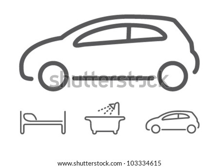 44 further Btl117 Sp together with 147822218 Shutterstock further Spartan Warrior Tattoo furthermore Graphic Symbols Pictogram. on sports car market