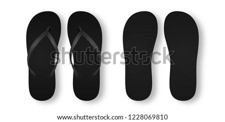 Verbazingwekkend Tik op schoenen vector - Download gratis vectorkunst en andere VV-65