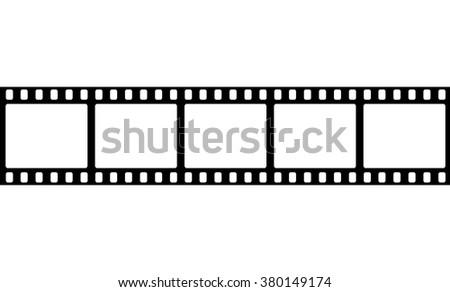 vector film reel - download free vector art, stock graphics & images, Powerpoint templates