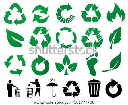 free recycle icon vectors rh vecteezy com recycling factory recycling vector