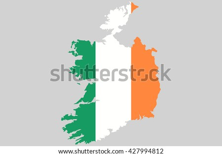 vector republic of ireland