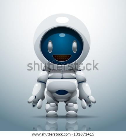 vector robot 7