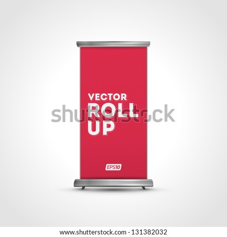 Vector Roll Up