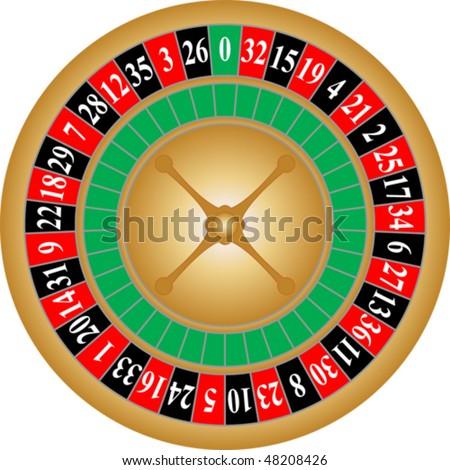 Vector roulette-wheel