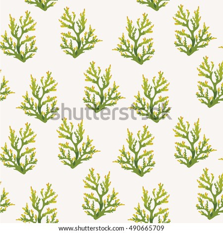 vector sea wallpaper   seamless