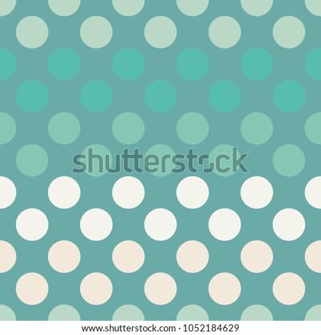 vector seamless as a color