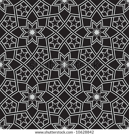 Ornaments - Geometric Patterns - Embroidery Designs at Embroidery MIX