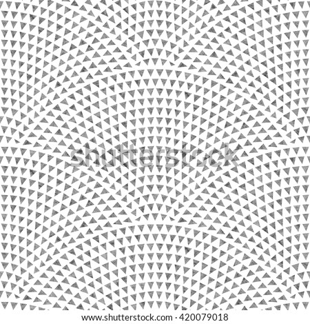 vector seamless geometrical