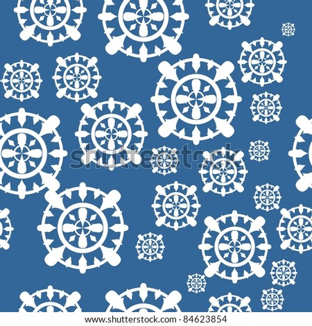 Vector. Seamless ornament texture 487