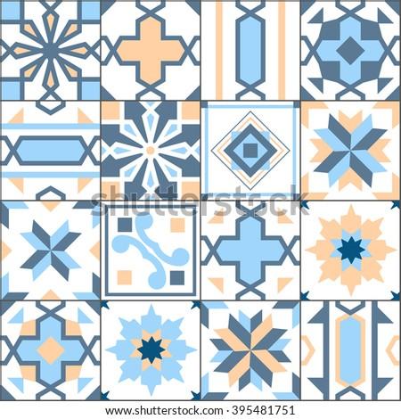 Israeli ceramic tiles