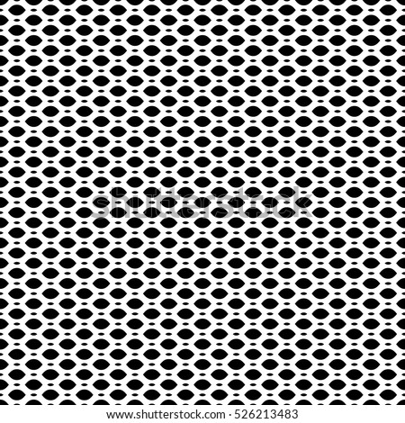 vector seamless pattern  simple