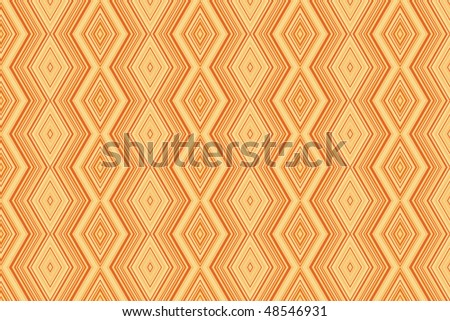 vector series. Beautiful seamles background - stock vector