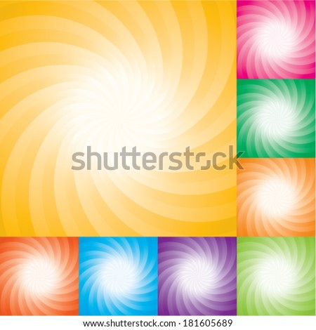 stock-vector-vector-set-of-abstract-star-burst-backgrounds