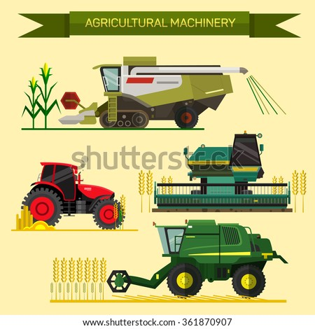 76 Tips to Finding Seeds/Agricultural Machinery in Nigeria