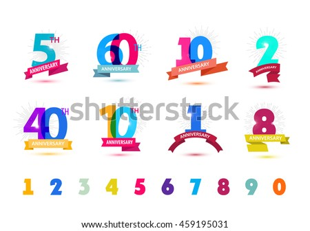 eight logos download free vector art stock graphics images