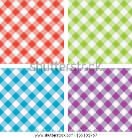 stock-vector-vector-set-of-colorful-picnic-cooking-tablecloth