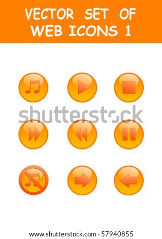 Иконки shutterstock