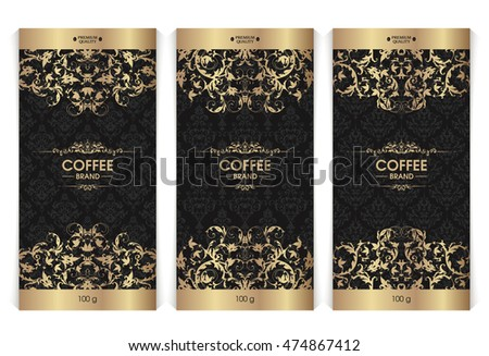free vector coffee labels download free vector art stock graphics