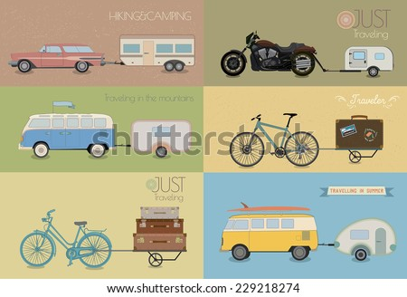 vector set transport with...