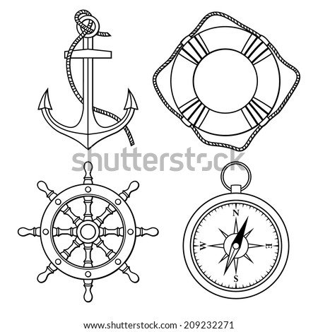 vector set with isolated anchor ...
