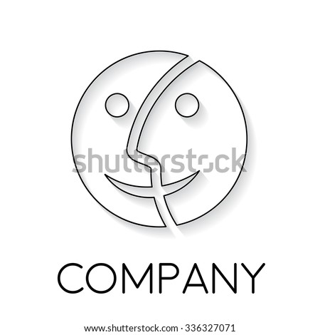 vector sign abstract dual