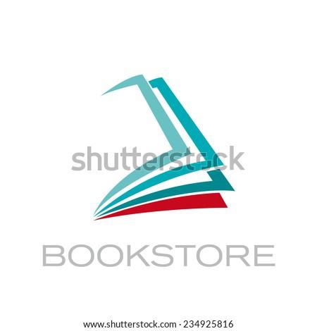 Vector sign book