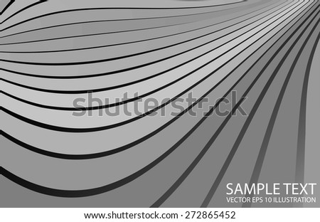 vector silver abstract metal