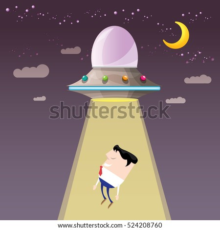 vector sleeping businessman