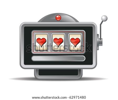 vector slot machine