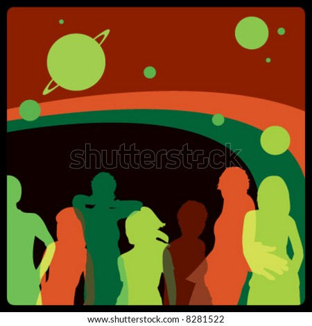 vector space girls