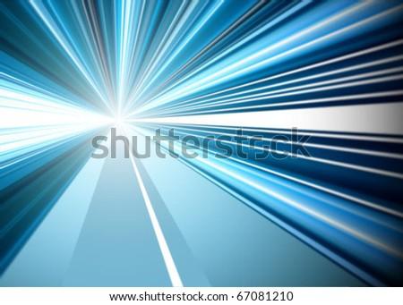 vector speed concept #67081210