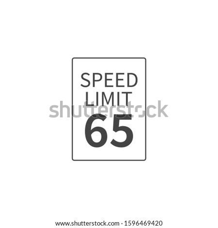 vector speed limit 65 mph on