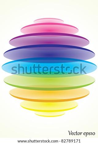 vector sphere eps 10
