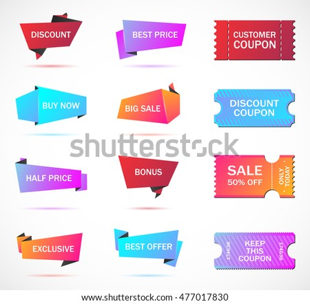 Purple Sale Banner Design Template For Business Promotion  Download