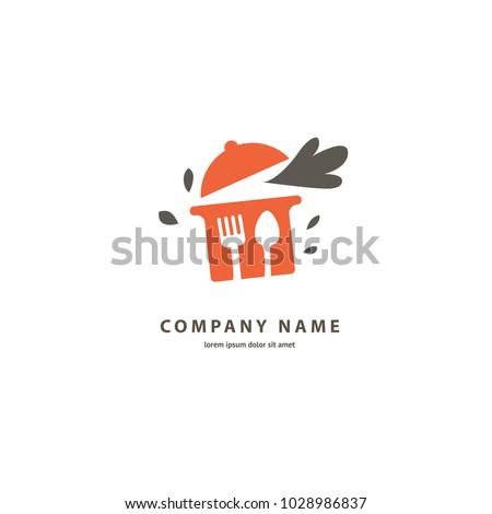 vector stock logo  abstract