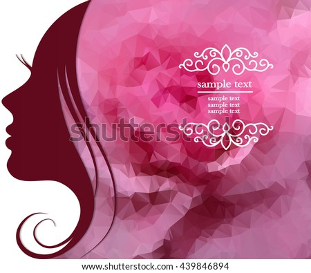 vector stylish banner  poster