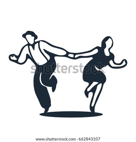 vector stylized illustration of