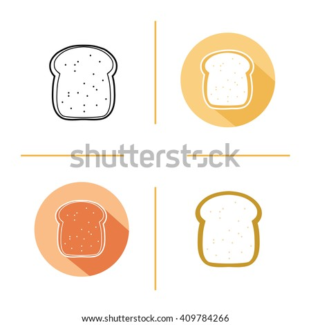 vector stylized image of a