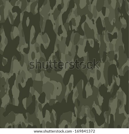 vector summer camouflage