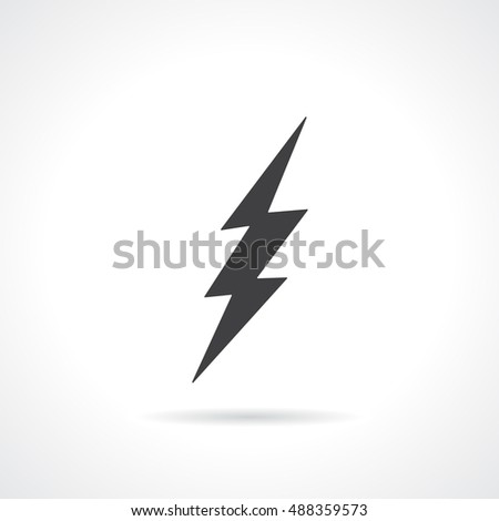 vector superhero icon