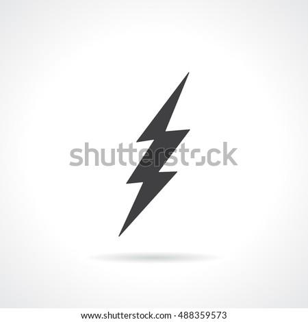 vector superhero icon